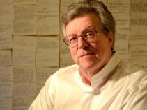 David Floody author pic